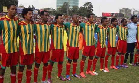 SPORTS: Ethiopians play many sports. They are most known for their runners, but the most popular sport is soccer. Their national team is the Malyia Antelopes, they qualified for the 2014 FIFA world cup. This summer Ethiopia came in 35th in the Olympic, with a total of 8 medals.