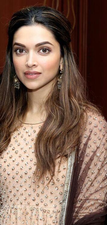 Deepika Padukone Hair Color | www.pixshark.com - Images ...