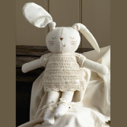Organic Bunny