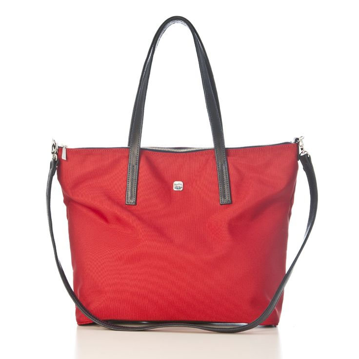 Torebki Milli Bag - Holly Red Navy