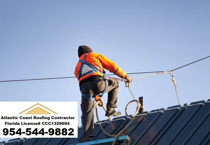 7 Best Roofing Safety Measures Images On Pinterest