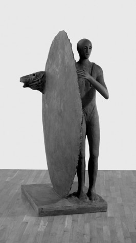 Mimmo Paladino: Bronze and Iron, Sculpture ... waddingtoncustot.com