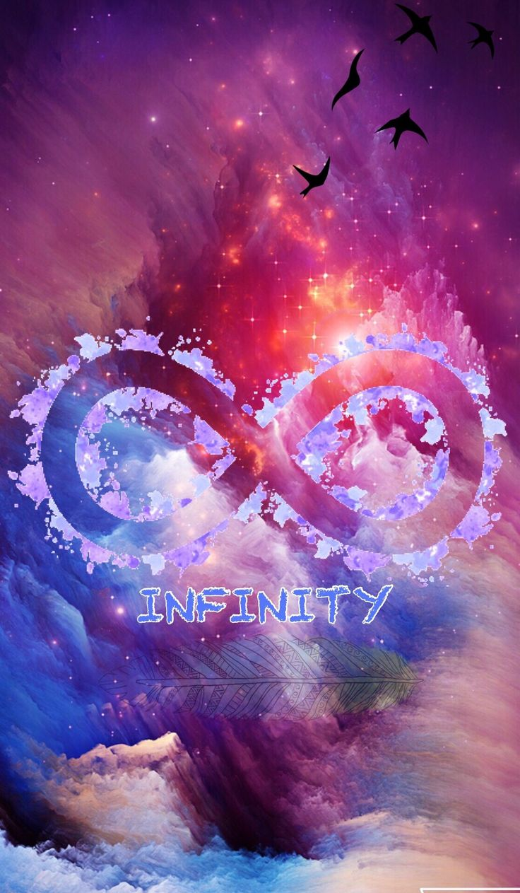 Infinity abstract by me 15 best Galaxy