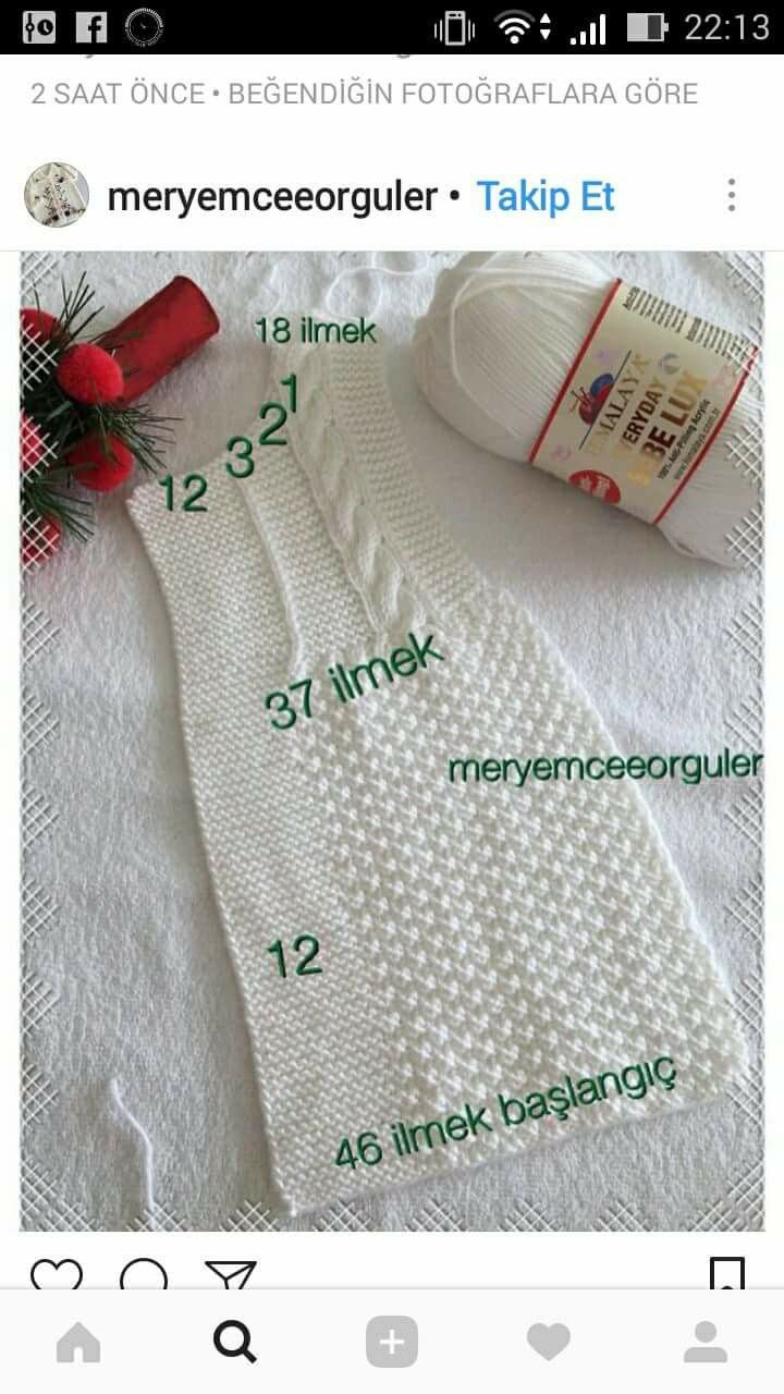 104 Best Denenecek Projeler Images On Pinterest Slippers Afghan Crochetcircularedgepatterndiagram Find This Pin And More By Gulnur Tetik