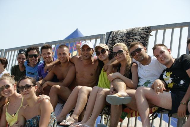 #FaccedaBeach - i love beach soccer!