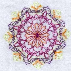 Embroidery Machine  X  Design