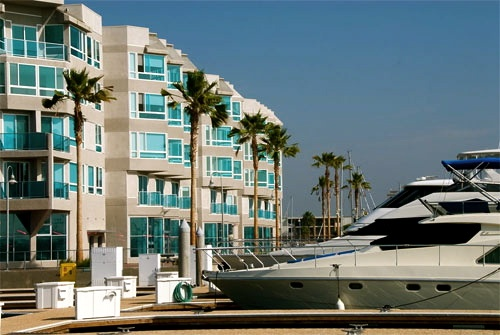 8 best live on the water 39 s edge images on pinterest for Marina del rey apartments for sale