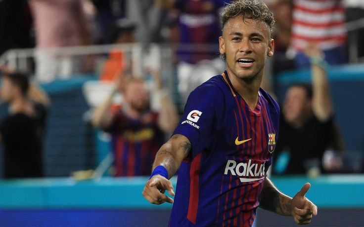 Sergio Ramos responds to Neymar transfer talk: 'I hope that's the last Barcelona shirt I get from him'