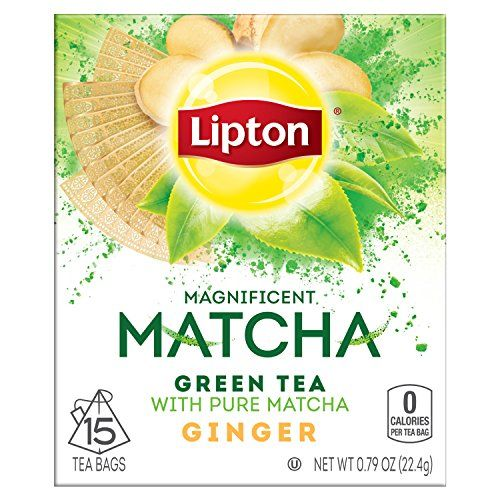 how to make matcha latte with tea bag