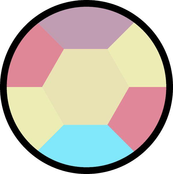 Opal - Steven Universe Wiki