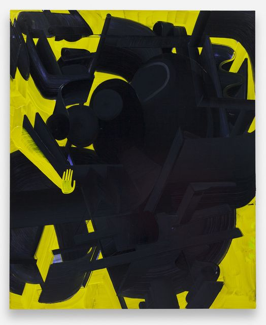 Andrew Holmquist, 'Suit of Armor', 2015, Carrie Secrist Gallery | Artsy