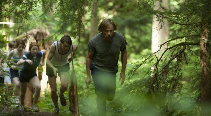Cannes 2016 : Captain Fantastic, de Matt Ross (Un Certain Regard)