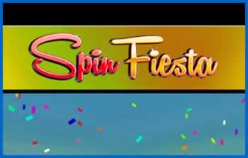 Spin Fiesta Casino is a New Casino powered by Net Entertainment software & more this way....  http://www.casinocashjourney.com/spin-fiesta-casino.htm