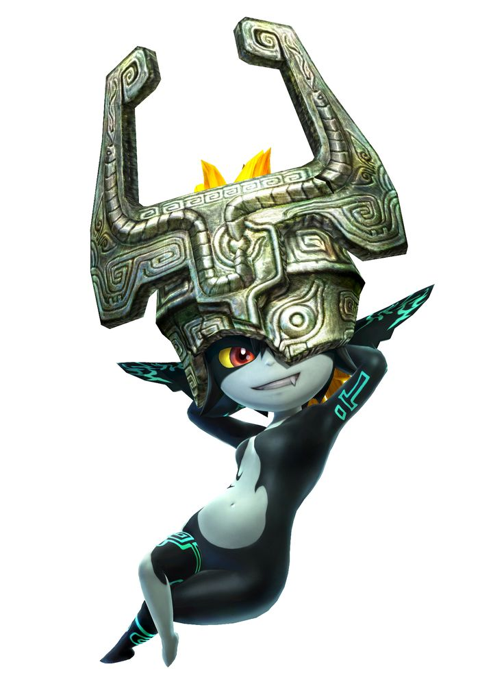 link and midna relationship advice