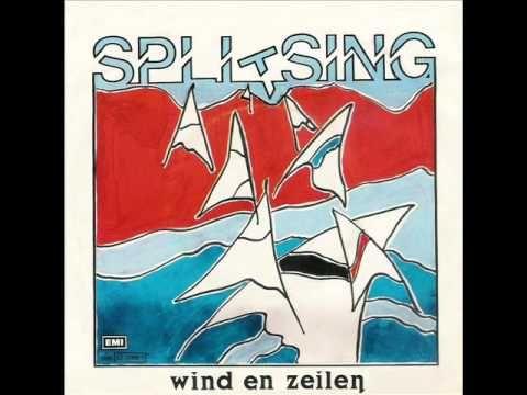Splitsing   Wind en Zeilen