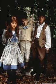 Image result for the secret garden 1993 costumes
