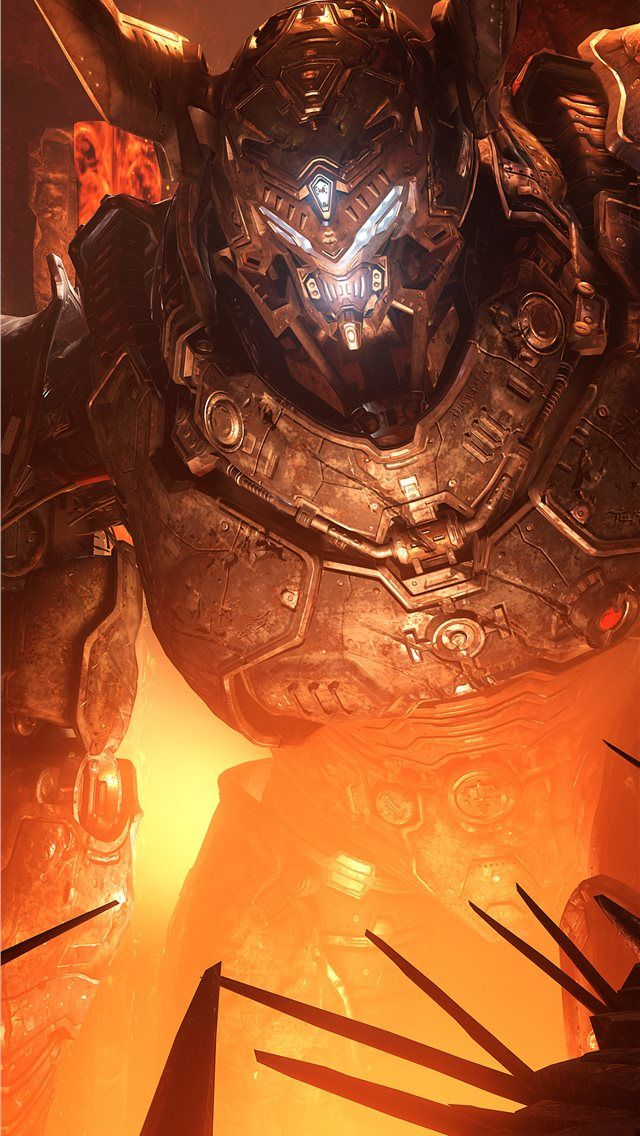 Free Download The Doom Eternal 2020 5k Wallpaper Beaty Your Iphone Doom Eternal 2020 Games Games 4k Doom 5k Wallpap Doom Demons Doom Dark Fantasy Art