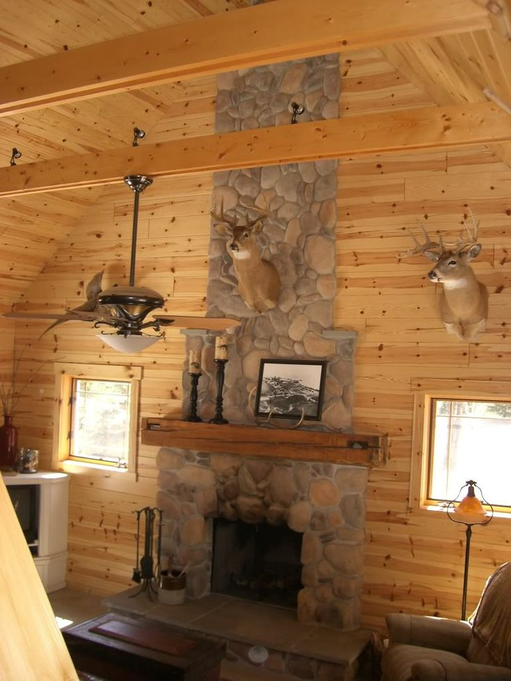 cabin fireplace photo: Fireplace CIMG1416.jpg