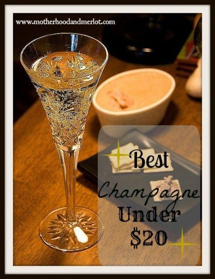 best champagne under $25, best champagne for new years, cheap champagne