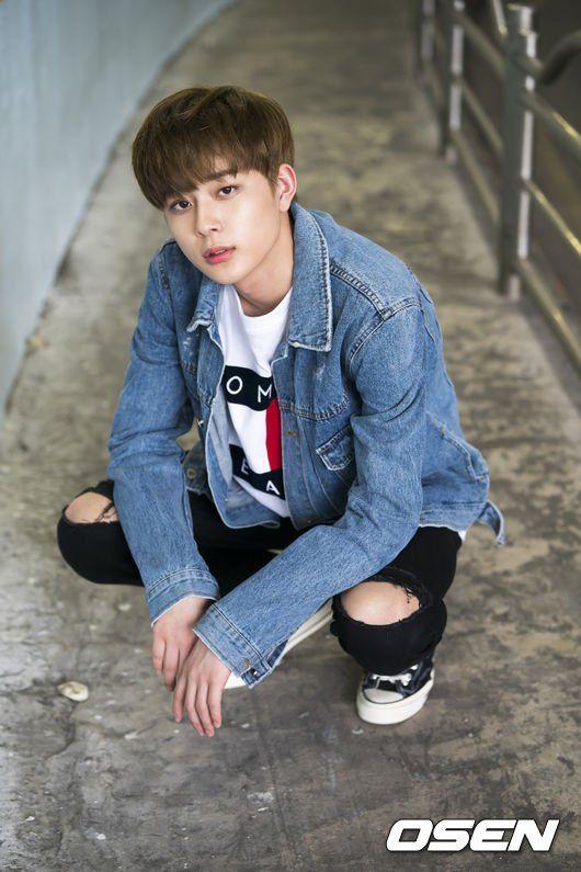 "Produce 101 Season 2 on Twitter: ""[PIC] Seon Ho for Osen #유선호 #프로듀스101 #PRODUCE101 https://t.co/5cCVoq8Kkc"""