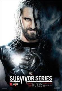 WWE Survivor Series 2014 Official Poster.jpg