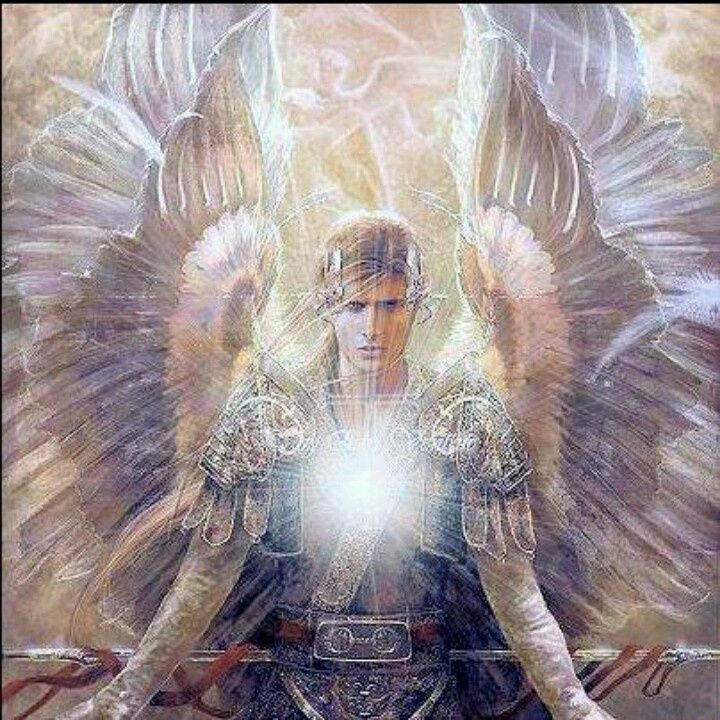 pinterest pictures of archangel michael | Angel Michael