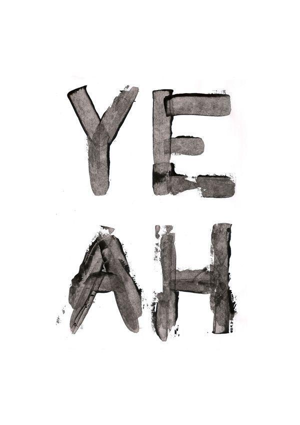 OH YEAH ✖️WORDS // Muse by Maike // http://musebymaike.blogspot.com.au Instagram: @musebymaike #MUSEBYMAIKE