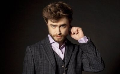 Pictures of Daniel Radcliffe Hairstyle