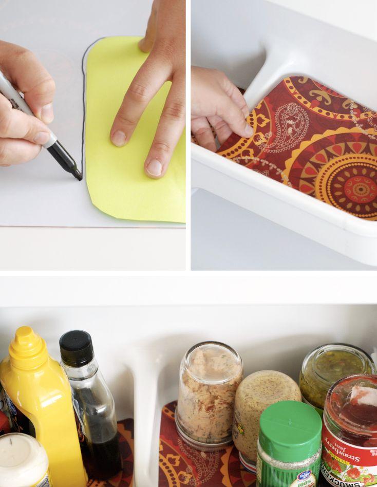 Einmal putzen und (fast) für immer sauber halten.