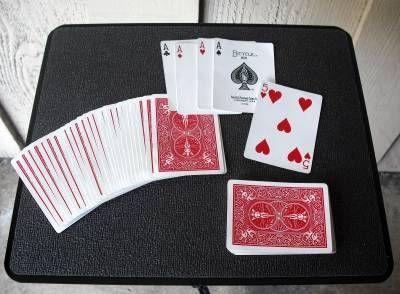 Easy Card Trick Best ofFives