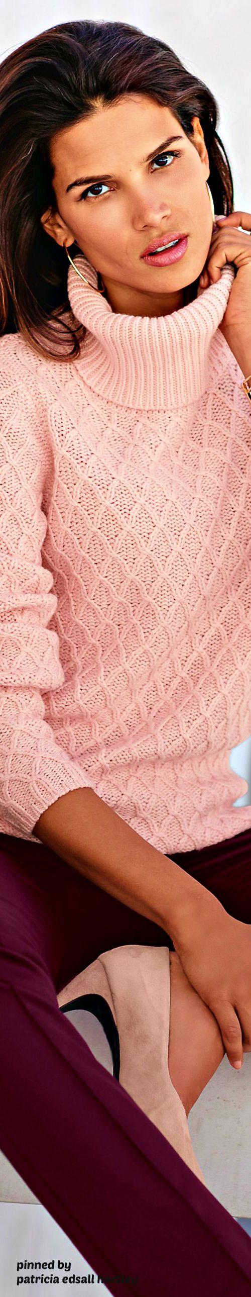 Madeleine sweater. #sweaters #knits