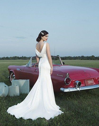 Best 25+ Old wedding dresses ideas on Pinterest