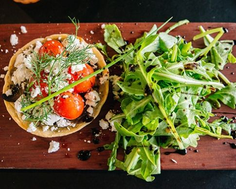Aliment Cafe | Perth | The Urban List