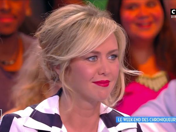 New People : TPMP : Enora Malagré, sosie de... Brigitte Macron ?
