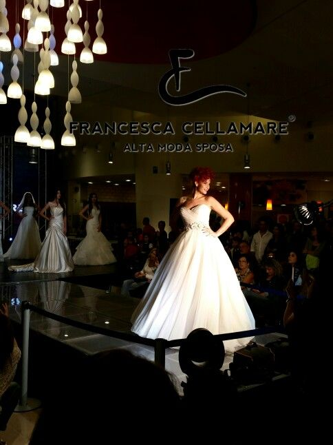Alta Moda Sposa Francesca Cellamare Lizzano TA via Roma 208