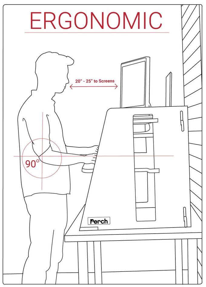 The Best Standing Desks Wirecutter