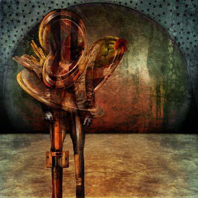 Andrew Mamo - ARTWORK