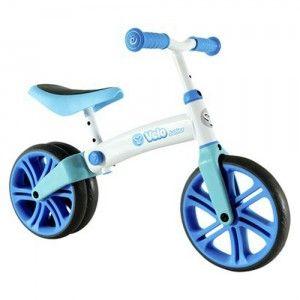 Y Velo Junior Balance Bike from Yvolution