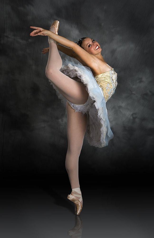 фото балерин откровенные для возраста фигура