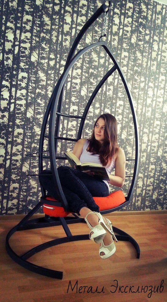 Металл Эксклюзив (Подвесные кресла)