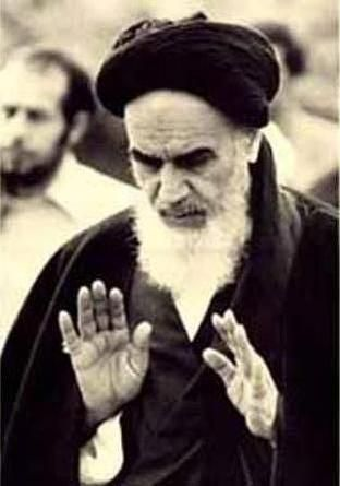 Ruhollah Khomeini รูฮุลลอฮ์ โคมัยนี - Iran