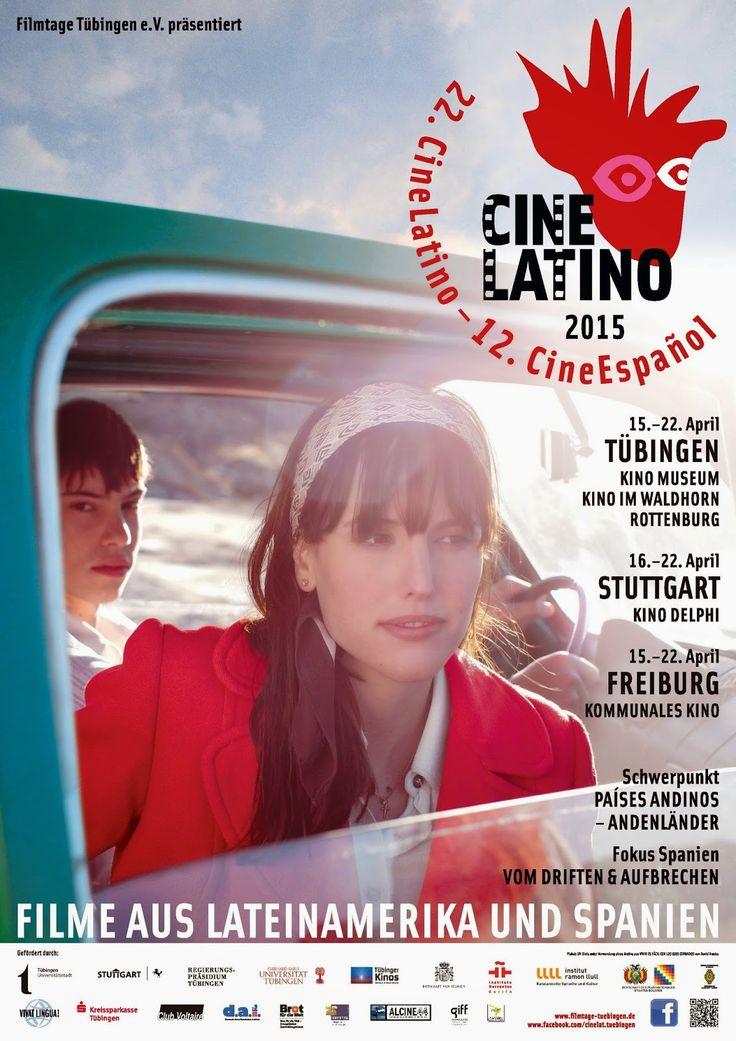 CineLatino 2015
