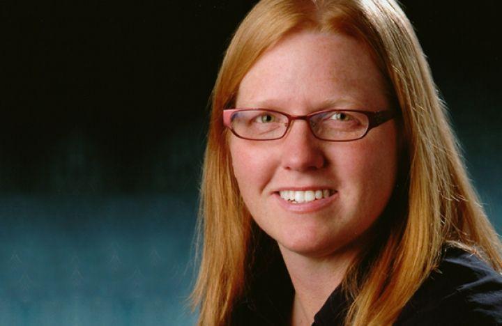 Kristi Anseth Biomedical Engineering, biomaterials, regenerative medicine, researcher