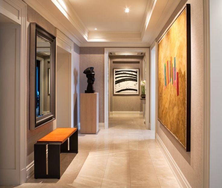 Corridor Design Color: 118 Best Images About Condo Hallways On Pinterest