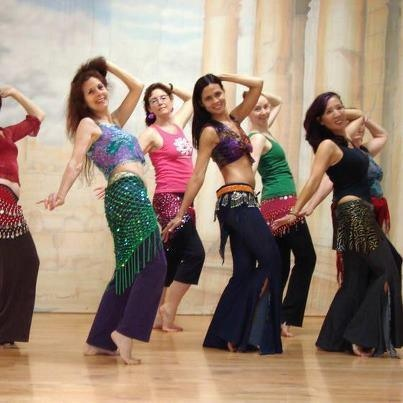 What is the best way to learn belly dancing at no cost ...