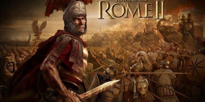 Total War Rome 2 je strategija koja postavlja nove standarde u ovom žanru igrica.