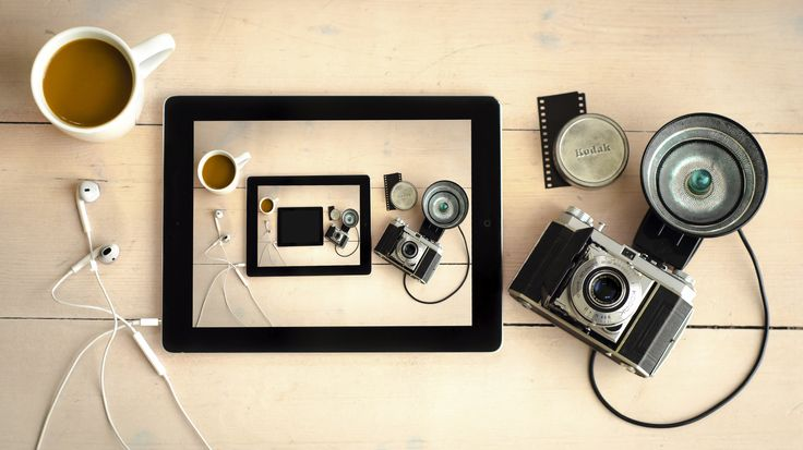 40 practical photography assignments to inspire you
