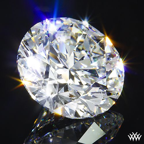 4 023 Carat I Color Si1 Clarity Expert Selection Round Cut