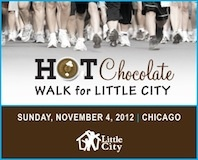 Hot Chocolate 15K/5K — Chicago's Sweetest Race 2012    http://www.youtube.com/watch?feature=player_embedded=-n9aSPqHFgE