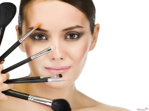 Кисти для макияжа, которые должны быть в косметичке? | Макияж лица